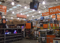 B&Q Retail Warehouse, Vale Park Drive, Aylesbury