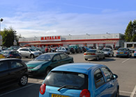 Matalan, Leicester Road, Northwich