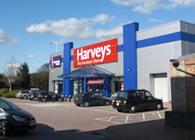Hp Four Llp Gallows Corner Retail Park Romford