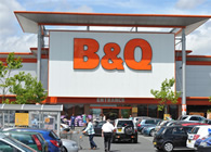 B&Q George's Road, Stockport
